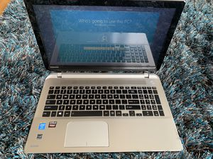 Toshiba Laptop Computer for Sale in Seattle, WA