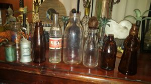 Rare Bottle Collection for Sale in Gainesville, FL