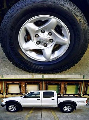 🔑2004 Toyota Tacoma 4WD Price$1,400🔑 for Sale in Washington, DC