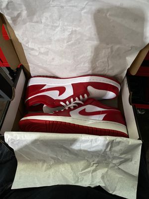 Jordan 1 lows for Sale in Monterey Park, CA