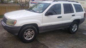 03 jeep Cherokee for Sale in Lafayette, LA