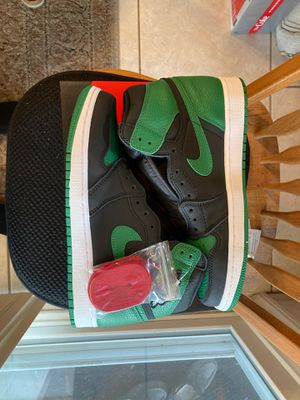 Size 9 Jordan 1 Pine Green for Sale in Villa Park, CA