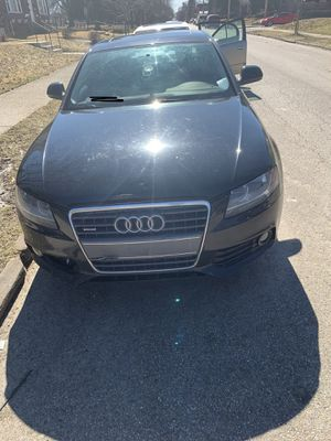 Audi A4 for Sale in Columbus, OH