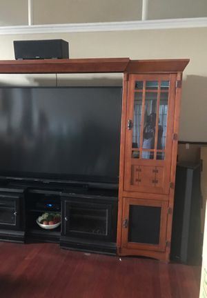 Entertainment center for Sale in Melbourne, FL
