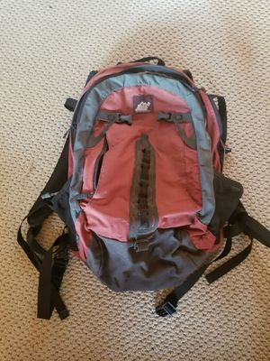 Eastern Mountain Sports Backpack School Hiking lots of pockets for Sale in ROXBURY CROSSING, MA