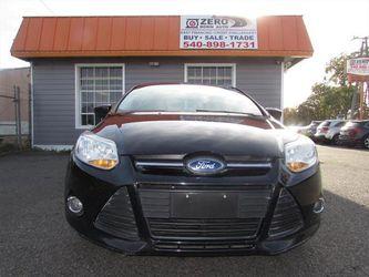 2012 Ford Focus for Sale in Fredericksburg,  VA