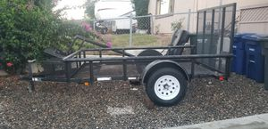 Utility Trailer for Sale in Poway, CA