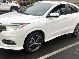 2020 Honda HRV for Sale in Bellevue,  WA