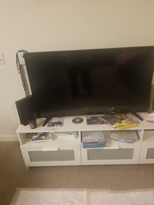 50 inch samsung Smart TV for Sale in Milwaukie, OR