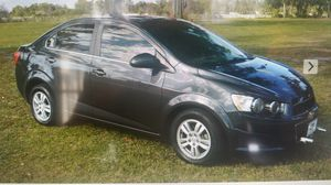 2015 Chevy Sonic blue ox ready motorhome tow vehicle for Sale in Winter Park, FL