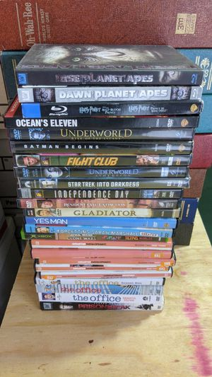 Movies and TV shows for Sale in Lynnwood, WA