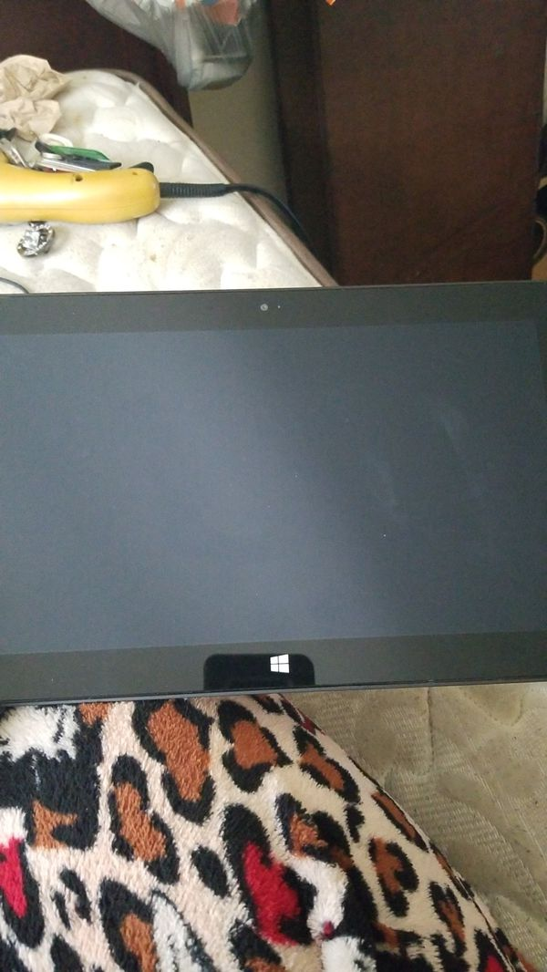 Microsoft surface 2 w/charger