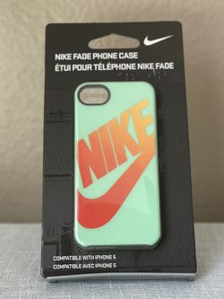 Nike Classic Phone Case Holder iPhone 5, iPhone SE for Sale in Vista,  CA