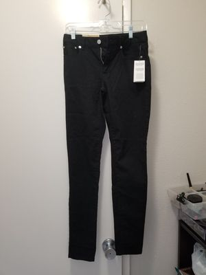 Michael Kor Black Jean for Sale in San Diego, CA