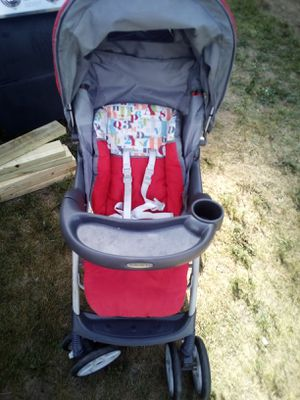 Graco baby strollers for Sale in Traverse City, MI