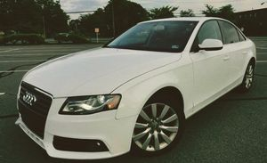 Premium PKG 2010 Audi A4**AWD for Sale in Windsor, ON