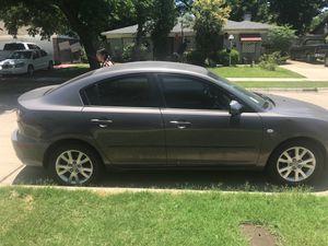 Mazda 3 2007 141k $2500 (obo) for Sale in Arlington, TX
