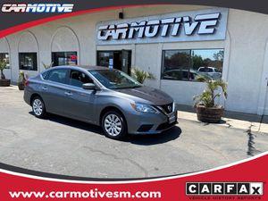 2017 Nissan Sentra for Sale in Santa Maria, CA