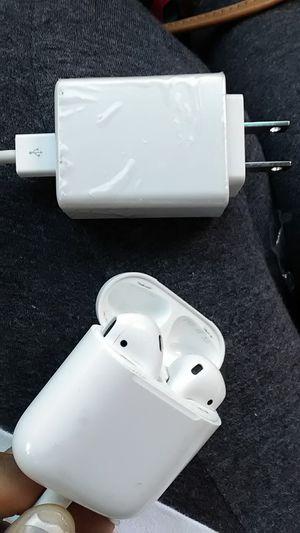 Apple wireless headphones for Sale in Saint Paul, MN