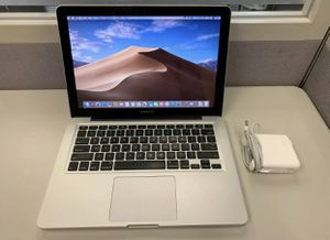 """2012 13"""" MacBook Pro, 4gb ram, i5 processor, 500gb memory in perfect condition. I have Microsoft office installed on it and comes with charger for Sale in Roseville, CA"""