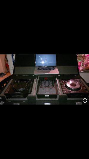 DJ equipment for Sale in Fort Lee, NJ