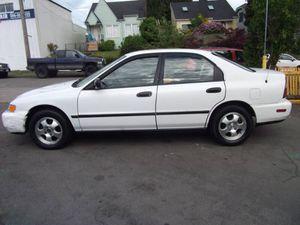 1997 Honda Accord Sdn for Sale in Seattle, WA