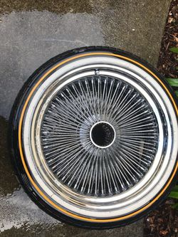 20 inch Vogue Tires (only) for Sale in San Leandro,  CA