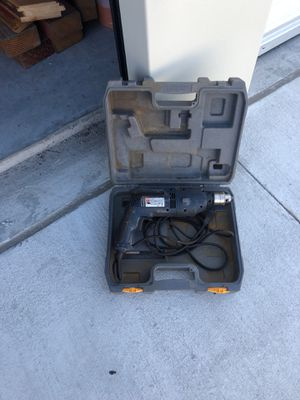 2 speed hammer drill for Sale in St. Cloud, FL