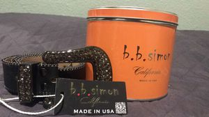 BB simon belt for Sale in Fremont, CA