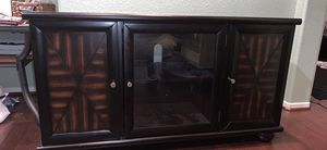TV STAND- LIKE NEW for Sale in Santee, CA