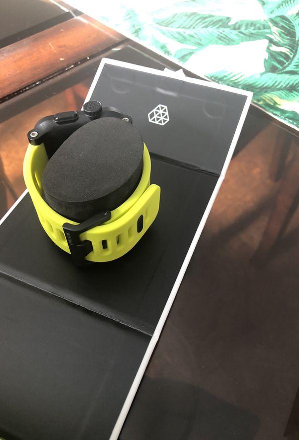 Apple Watch 42mm Lunatik Epik