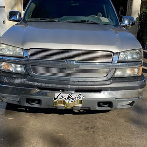 2004 Chevy Silerado for Sale in Los Angeles, CA