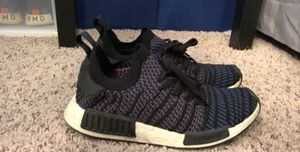 Adidas nmd size 7 men size 9 Women for Sale in Arvada, CO