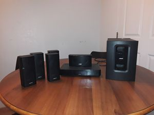 Bose 5.1 Soundtouch Home Theater System for Sale in Denver, CO