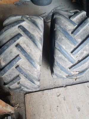 Gravely Tractor tires for Sale in Bridgeville, PA