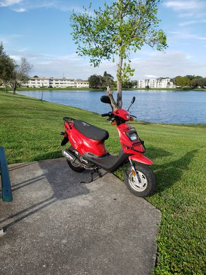 2007 key west scooter for Sale in St. Pete Beach, FL