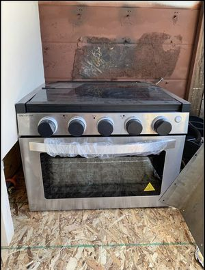 Rv stove for Sale in Melrose Park, IL