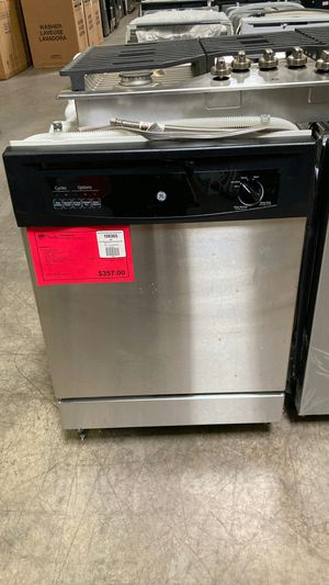 GE built-in dishwasher. One year manufacturers warranty for Sale in Chandler, AZ