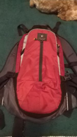 Water pack bottle backpack for hiking for Sale in Orlando, FL