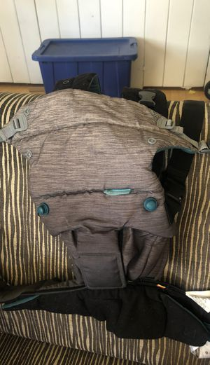 FREE BABY CARRIER BACKPACK for Sale in Chino, CA