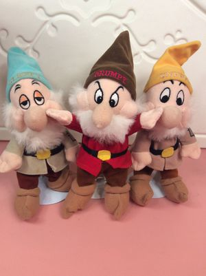 Disney's Snow White and the Seven Dwarfs for Sale in San Antonio, TX