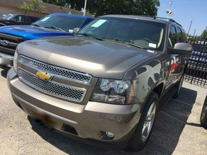 2013 Chevy Tahoe for Sale in Houston, TX