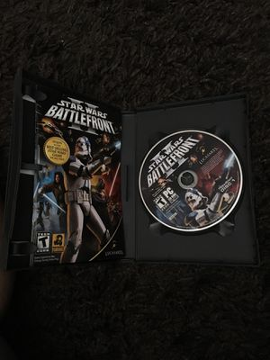 Star Wars Battle Front CD-ROM 💿 for Sale in Chula Vista, CA