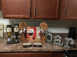 Kitchen decor bundle for Sale in Troy, MI