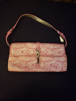 Coach Clutch Bag for Sale in Puyallup, WA