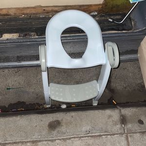 Spud dies Potty With Ladder for Sale in San Diego, CA