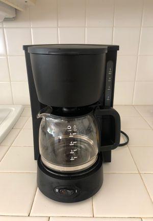 Coffee maker for Sale in La Jolla, CA