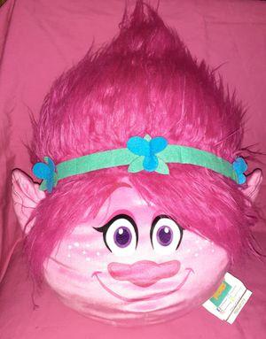 Trolls Pillow for Sale in San Bernardino, CA