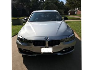 Bmw 3 Series 328i Sport for Sale in San Antonio, TX