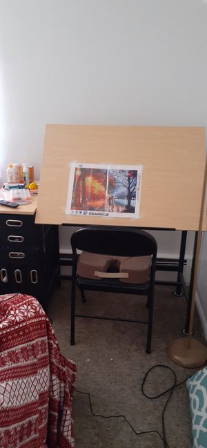 Artist desk for Sale in Cleveland, OH